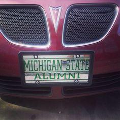 State street Michigan State University, State Street