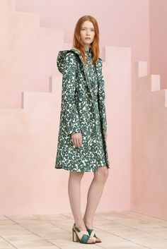 Tory Burch Resort 2015 - Collection - Gallery - Style.com