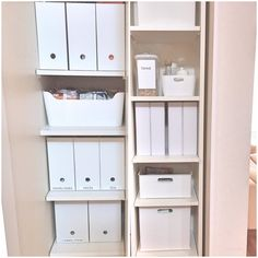 ファイルボックスは単に書類をまとめるためのアイテムではなく、パントリーや収納棚の中などを整頓するのに最適なアイテムです。ここでは、ファイルボックスの選び方から収納方法まで幅広いアイデアを大公開します! ぜひ挑戦してみてくださいね。