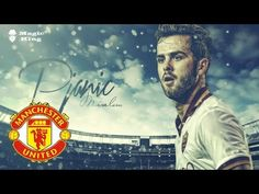 Miralem Pjanić ★ Welcome to Manchester United ★ Best Skills and Goals Football Videos, Football Gif, 2015 Goals, Manchester United, The Unit, Magic, King, Youtube, Man United