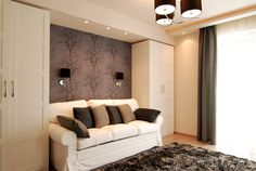 200 nm-es családi ház felújítása