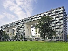 """MVRDV - PARKRAND 