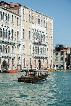 Venice Venezia Veneto, Italy