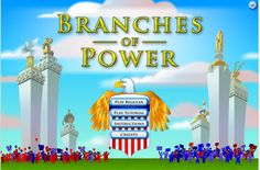 Get lots of great site links for government games and videos here to really get that government unit kicking!