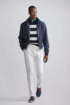 a6087a0b054fc Ralph Lauren menswear spring-summer 2019,fashion,menswear #MensFashionSummer