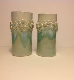 Mine nye vaser..
