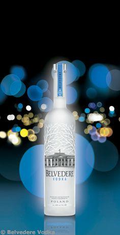 Belvedere Vodka LVMH
