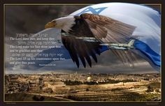 Numbers 6:24-26!! Am Yisrael Chai, Yeshua Adonai!! God Bless the HOLY LAND of #Israel !!!!!! Read and see more at my website here ~>  (  http://kristiann1.com/2014/07/06/numbers-624-26/ ) Am Yisrael Chai, Yeshua Adonai!!