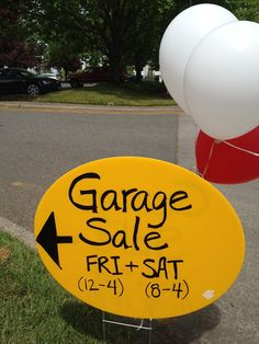 how to put a garage sale ad in the paper