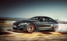 2016 BMW M4 GTS 3.0L - 493 HP
