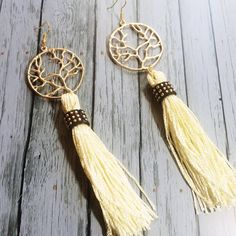 Το δέντρο της ζωής Personalized Items, Earrings, Ear Rings, Stud Earrings, Ear Piercings, Ear Jewelry, Beaded Earrings Native, Pierced Earrings