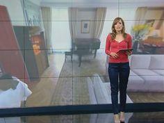 Queen in Berlin: Gang mit der 360°-Kamera durch die Suite im Hotel Adlon (1:45)