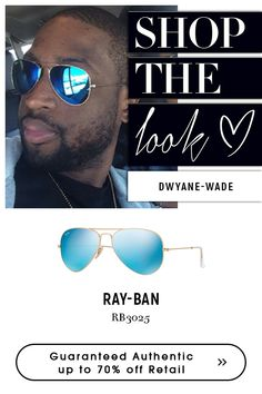 Sunglasses Have a perfect look with Ray-Ban Aviator Large Metal Sunglasses - SHINY BLACK Choose from Ray-Ban collections for variety of authentic Sunglasses Blue Sunglasses, Sunglasses Shop, Mirrored Sunglasses, Ray Ban Rb3025, Ray Ban Men, Dwyane Wade, Black Mirror, Fashion Models, Ray Bans
