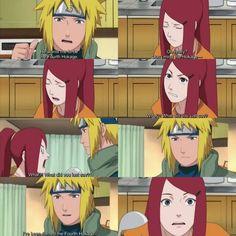weheartit minato and naruto pictures Boruto, Naruto Uzumaki, Sasuke, Kid Kakashi, Narusaku, Naruto Cute, Naruto Funny, Naruto Girls, Naruto Comic