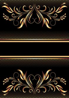 Gold pattern (23899) Free EPS Download / 4 Vector Zen Pictures, Makeup Business Cards, Planets Wallpaper, Lotus Art, Background Images For Editing, Borders And Frames, Glitch Art, Gold Pattern, Textured Background
