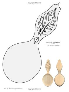 The Art of Spoon Carving: A Classic Craft for the Modern Kitchen: Lora Susan Irish: 9780486813493: Amazon.com: Books