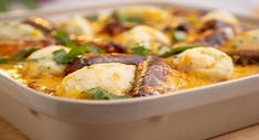Savoury Pap & Pilchard Tart - Do you need healthy and delicious recipes? Our selection of nutritional recipes are sure to satisfy. Breakfast, lunch, dinner, dessert and snacks, are sorted. Nutritional Recipes, Tart Recipes, Eating Well, Potato Salad, Cauliflower, Yummy Food, Lunch, Foods, Snacks