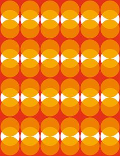 CLASSROOM RESOURCE- wallpaper/wrapping paper example. Pattern by Vincenzo Sguera.