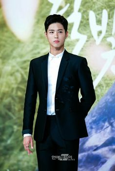 Moonlight Drawn By Clouds, Bo Gum, Suit Jacket, Suits, Jackets, Park, Fashion, Down Jackets, Moda