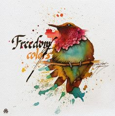 Freedom of colors