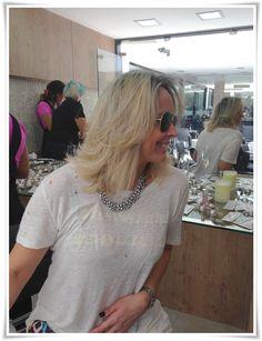 """"""" cabelo andrea fialho mulher cheirosa fortaleza"""""""