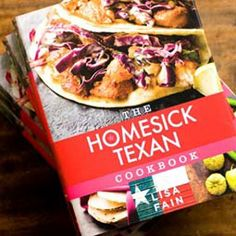 1000+ images about Cookbooks on Pinterest | Texans, Bookshelves and ...