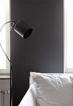 Dark Walls in the Bedroom | x 3
