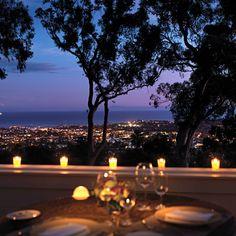 El Encanto—Santa Barbara, California. #Jetsetter
