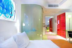 Semiramis Hotel à Athènes, Grèce