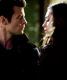 The Originals Tv, Vampire Diaries The Originals, Damon Salvatore, Hayley And Elijah, Vampire Shows, Christian Relationships, Original Vampire, Daniel Gillies, Second Best