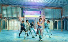 """Watch: BTS Is Back With Enchanting MV For """"Fake Love""""   Soompi"""