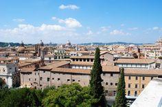 Rome Paris Skyline, Rome, Travel, Viajes, Destinations, Traveling, Trips, Rome Italy
