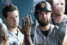 Spring training countdown: San Francisco Giants = Pitchers and catchers begin reporting to spring training camps on Feb. 13 throughout Arizona and Florida. With that in mind, FanRag Sports' John Perrotto is looking at one team day until the eve of the reporting date. Up today are the San Francisco Giants…..