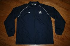 Under Armour Loose Protect This House Jacket X-Large, Iowa Central Basketball #UnderArmour #IowaCentral