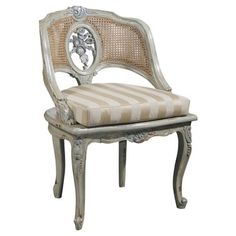 Check out this item at One Kings Lane! Patrice Slipper Chair