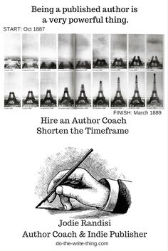 Ghostwriter, coauthor, publisher specializing in amazing true stories. www.do-the-write-thing.com