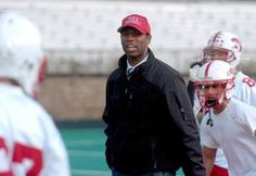 NFA coach instills pride in program - Norwich Free Academy has produced two perfect regular seasons in three years, and much of the credit has to go to head coach and alumnus Jemal Davis. http://www.norwichbulletin.com/carousel/x1745965216/NFA-coach-instills-pride-in-program #ctnews #NFA #football #highschool #coach