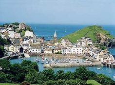 Ilfracombe, Devon, England the place my husband proposed 25 years ago.💕 1990 and soon to celebrate our Silver wedding England And Scotland, England Uk, Oxford England, London England, Devon And Cornwall, Cornwall England, Yorkshire England, Yorkshire Dales, The Places Youll Go
