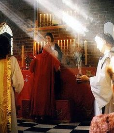 Image result for thelema gnostic mass