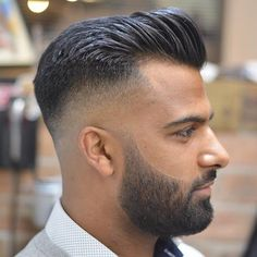 There is 46 Best Pompadour Haircuts Hairstyles for Men today in our boards. 46 Best Pompadour Haircuts Hairstyles for Men maybe will be your best pin ideas for today. Popular Mens Hairstyles, Cool Hairstyles For Men, Classic Hairstyles, Cool Haircuts, Hairstyles Haircuts, Haircuts For Men, Modern Haircuts, Medium Hairstyles, Wedding Hairstyles
