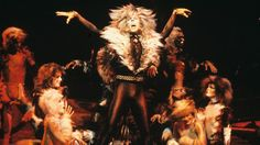 296 best cats images on pinterest musical theatre jellicle cats playbill on twitter today in 1982 broadway is invited to the jellicle ball stopboris Choice Image