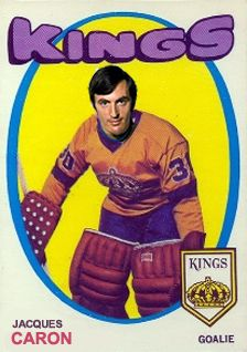 1971 Topps Denis Dejordy Hockey Card for sale online Pro Hockey, Hockey Goalie, Hockey Cards, Baseball Cards, Ken Dryden, La Kings Hockey, We The Kings, Goalie Mask, Los Angeles Kings