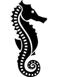 Resultado de imagen para hipocampo logo