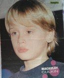 VK is the largest European social network with more than 100 million active users. Macaulay Culkin