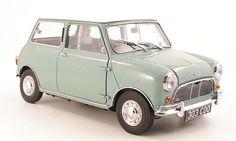 1/12 Mini Austin 1960 ミニ オースチン Seven Cooper クーパー - ヤフオク!