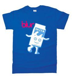 Blur T Shirt
