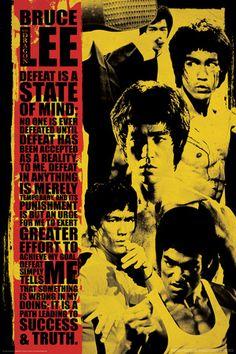 Bruce Lee Pôsters na AllPosters.com.br