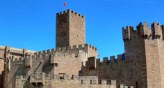 Un audio-recorrido por el Castillo de Javier :: Escuchar en... http://castillosdenavarra.wordpress.com/2012/08/18/sitios-singulares-el-castillo-de-javier/#