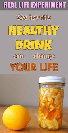 See how this healthy drink can change your life.
