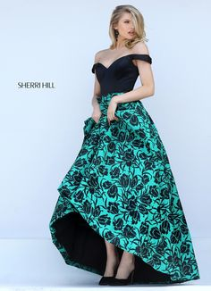 Sherri Hill 50714